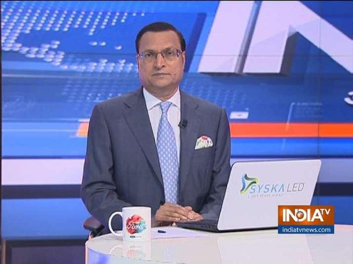 Opinion | Aaj Ki Baat August 12 episode: Regaining POK is