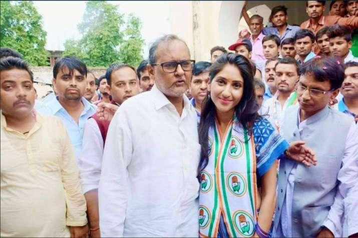 Five-time MLA Akhilesh Singh passes away battling cancer