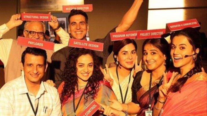 Bollywood News: Akshay Kumar dubs Mission Mangal's special Sindoor