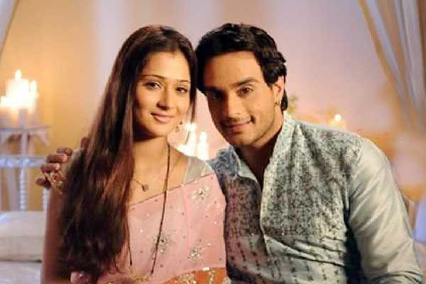 India Tv - Angad in Bidaai