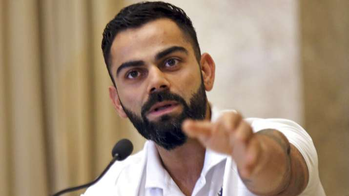 Preparation for 2020 T20 World Cup begins now, says Virat Kohli