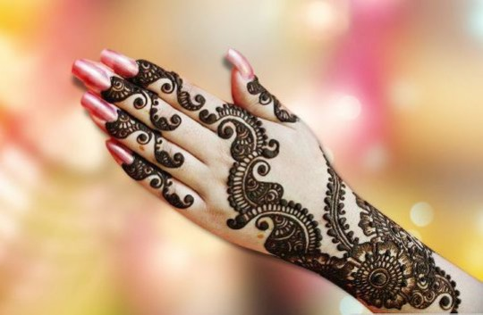 Raksha Bandhan 2019 Trendy Mehendi Mehndi Designs And Tips For Beautiful Hands Books News India Tv