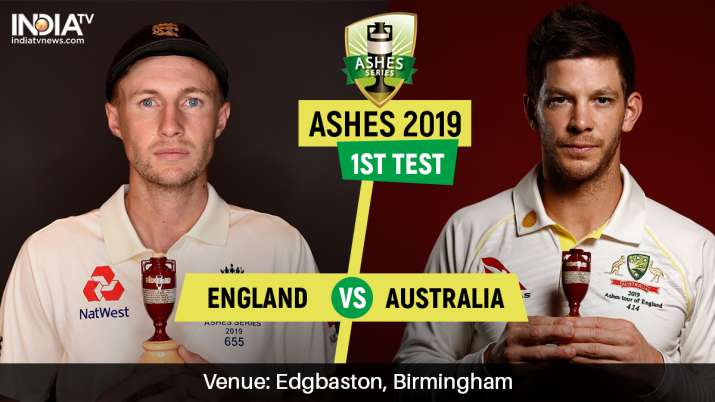 England vs Australia, Ashes 1st Test, Day 2: Watch ENG vs