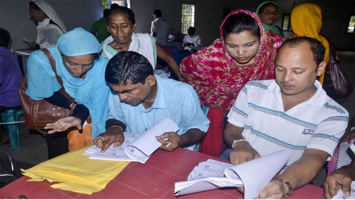 34 years after Assam pact, NRC brings little rejoice