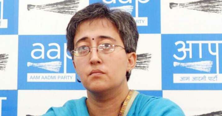 AAP MLA Atishi tests positive for COVID-19