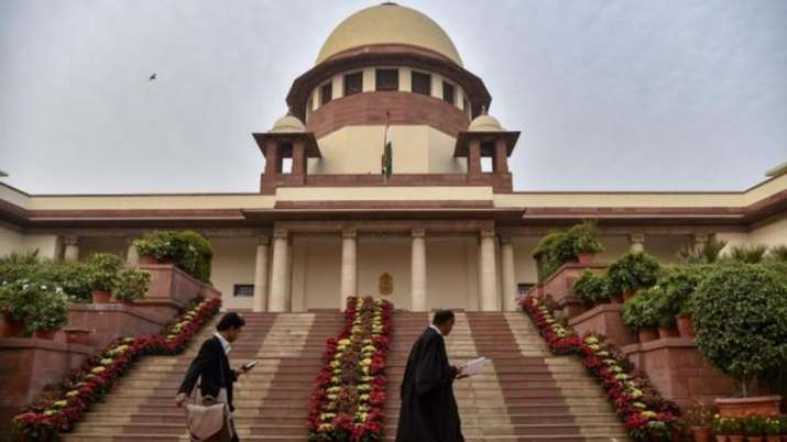 SC to hear batch of pleas on scrapping of Article 370,