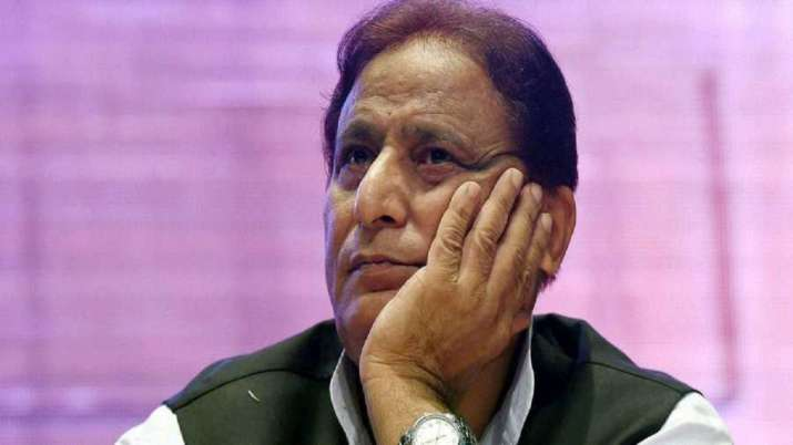 Uttar Pradesh Police plans to declare Azam Khan as 'history sheeter'. He has 72 cases against him.