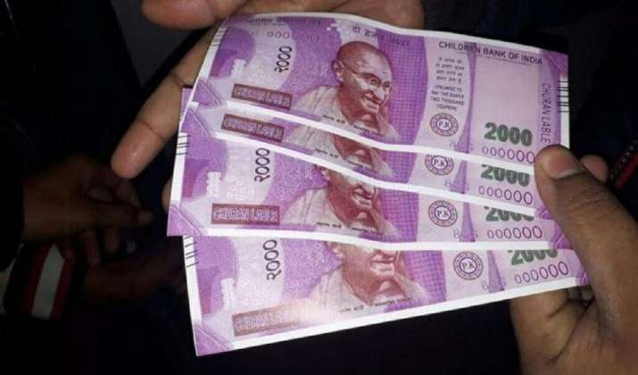 Man held with fake currency worth Rs 24.60 lakh in Hisar