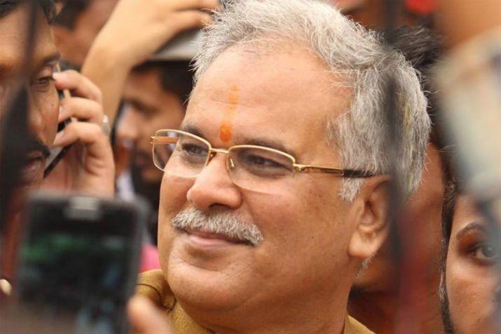 Chhattisgarh to raise OBC quota, new district announced