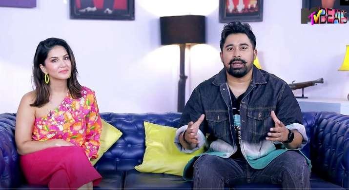 India Tv - Sunny Leone finds Alia Bhatt and Ranbir Kapoor