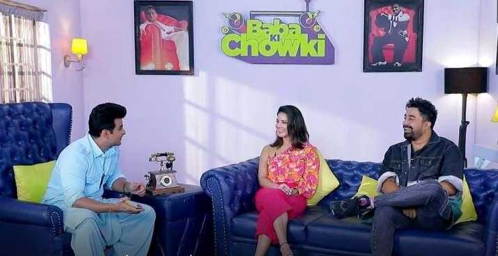 India Tv - Sunny Leone finds Alia-Ranbir cute