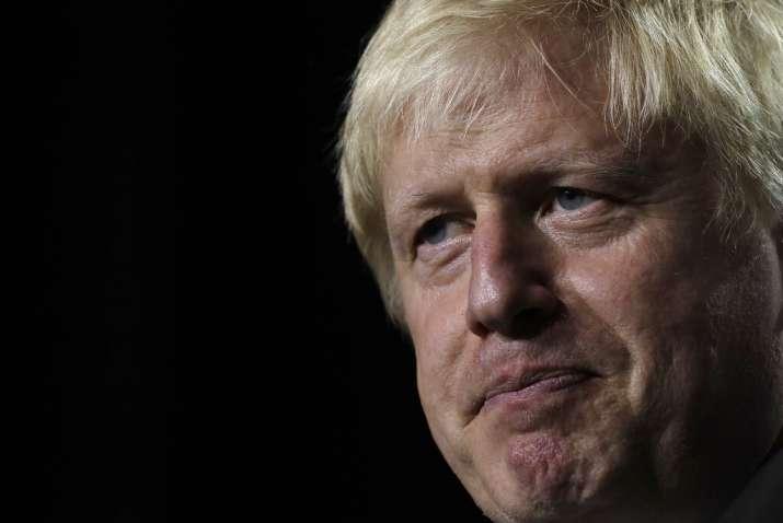 Judge refuses to halt UK Parliament suspension (Lead)