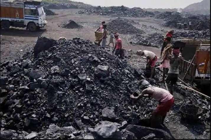 Coal miners strike hit production in Telangana's Singareni