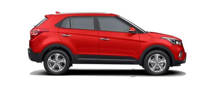 India Tv - Hyundai Creta