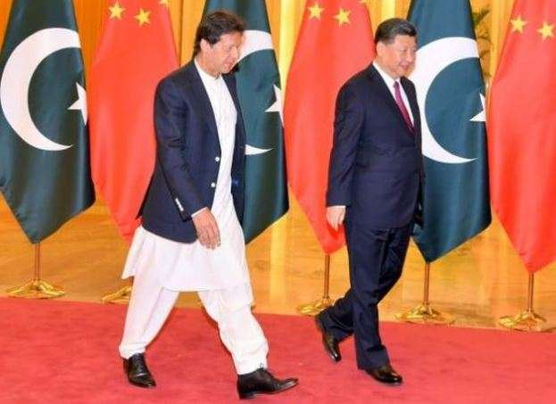 Pakistan, China exposed at United Nations: UK, US, Canada