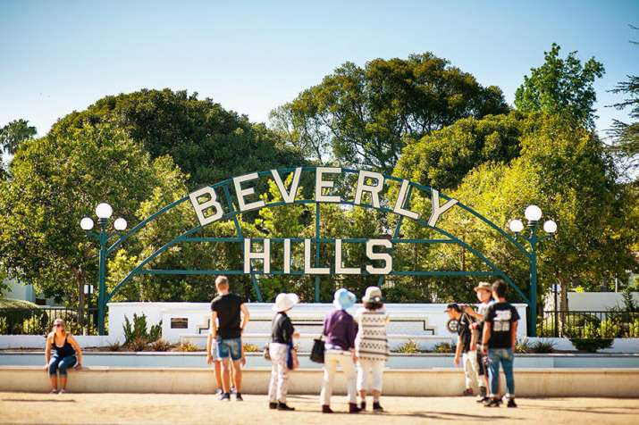 India Tv - Beverly Hills: The promised land of unparalleled luxury