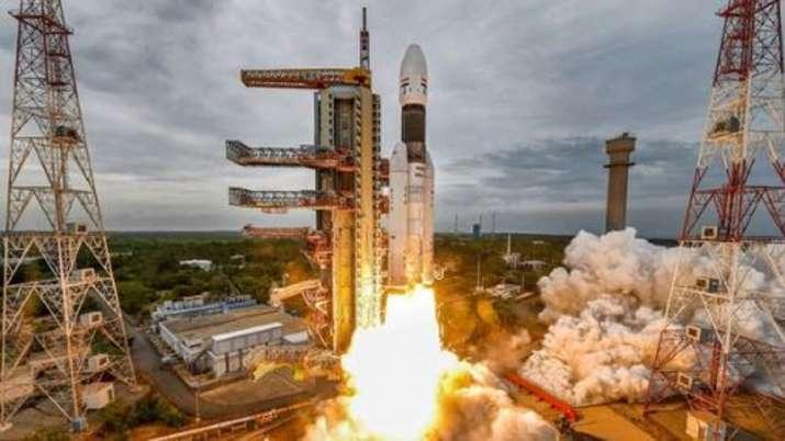 Chandrayaan-2 leaves earth's orbit, moving towards moon