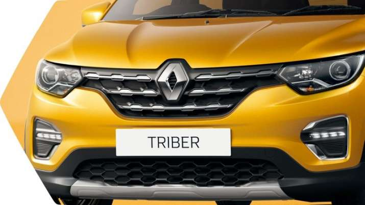 Renault Triber: India's cheapest 7-seater launched; price
