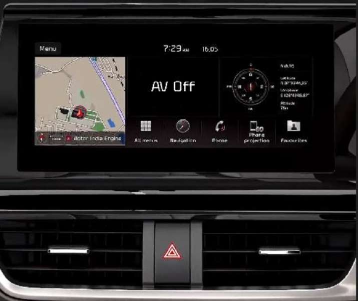 KIA Seltos: Bose speakers to UVO system, 6 features that makes