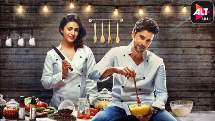 Coldd Lassi Aur Chicken Masala: ALTBalaji drops teaser of Divyanka Tripathi and Rajeev Khandelwal's