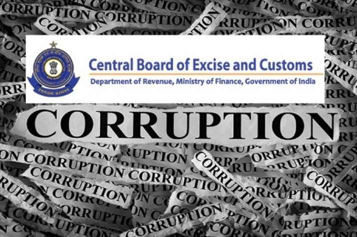 22 tax officials retires on graft charges
