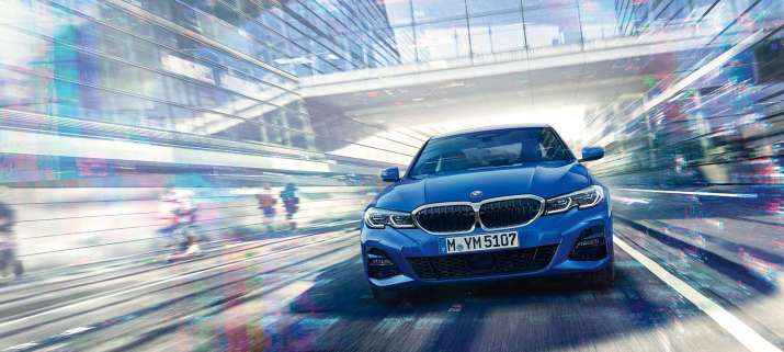 All new BMW 3 series 2020 all set for India launch;