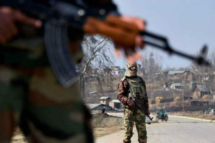 Jammu & Kashmir: First encounter since abrogation of Article 370 in Baramullah