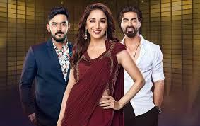 India Tv - Dance Deewane 2
