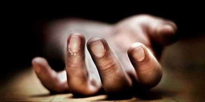 FIR against cops, CRPF for 3-yr-old's death
