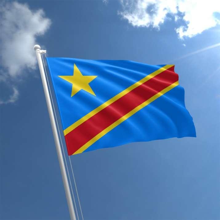 India Tv - The Democratic Republic of the Congo