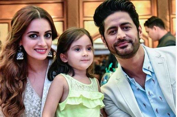 Dia Mirza dating Mohit Raina post separation with Sahil Sangha ...