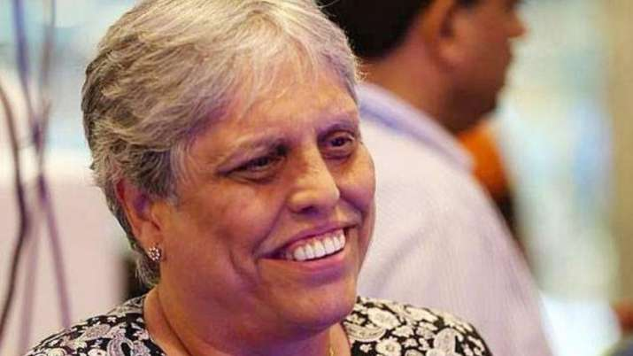Diana Edulji lauds bowlers' stellar show but says batting must improve