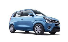 India Tv - Maruti Suzuki WagonR