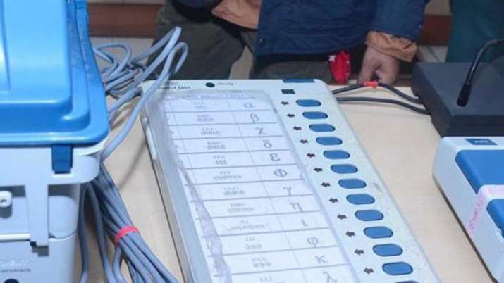 By-elections for four assembly seats in Chhattisgarh, Kerala, Tripura, and UP to be held on Sept 23