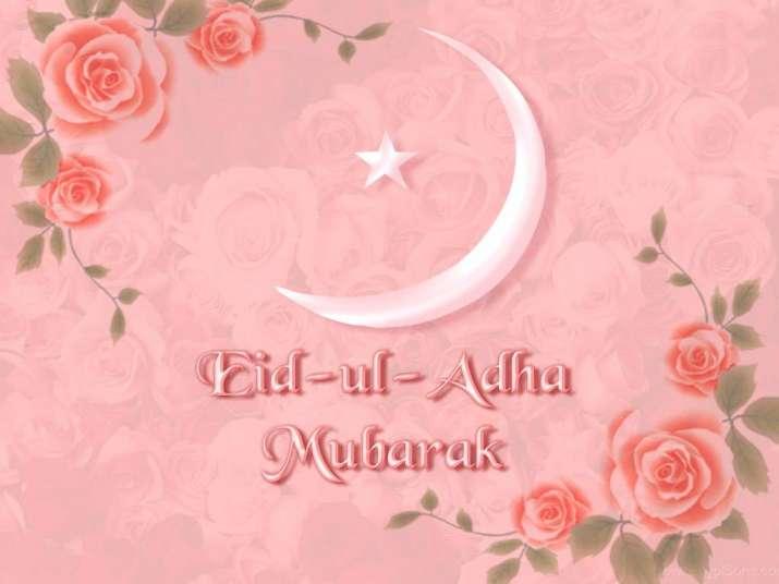 India Tv - Happy Bakrid or Eid-al-Adha 2019: Best Happy Eid-al-Adha quotes and messages.