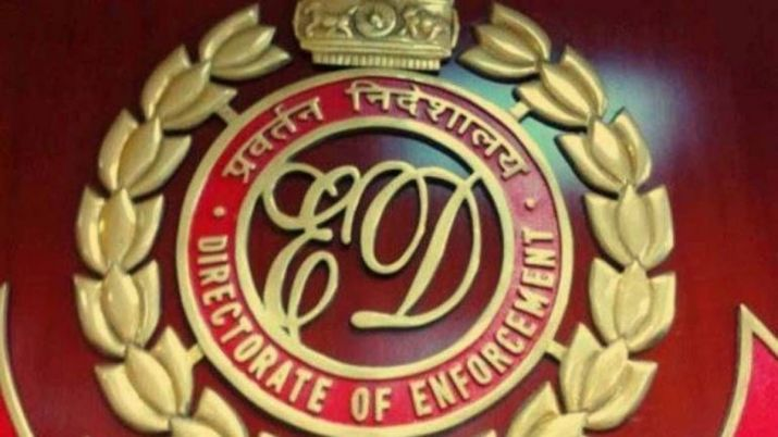 Bank fraud: ED attaches Rs 1.08-cr assets of Shimla-based