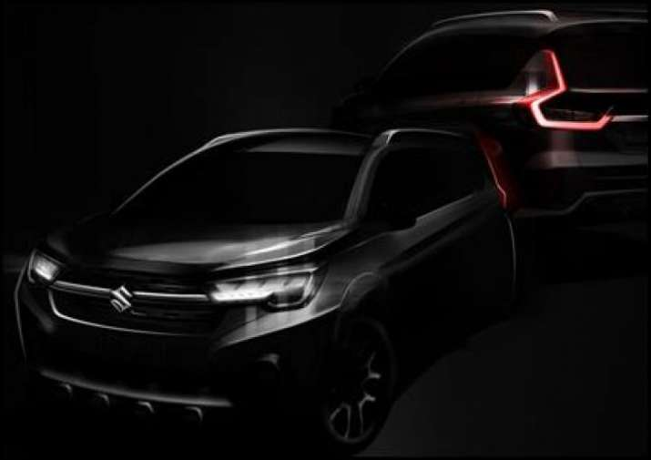 Maruti Suzuki XL6 MPV to be launched on August 21;