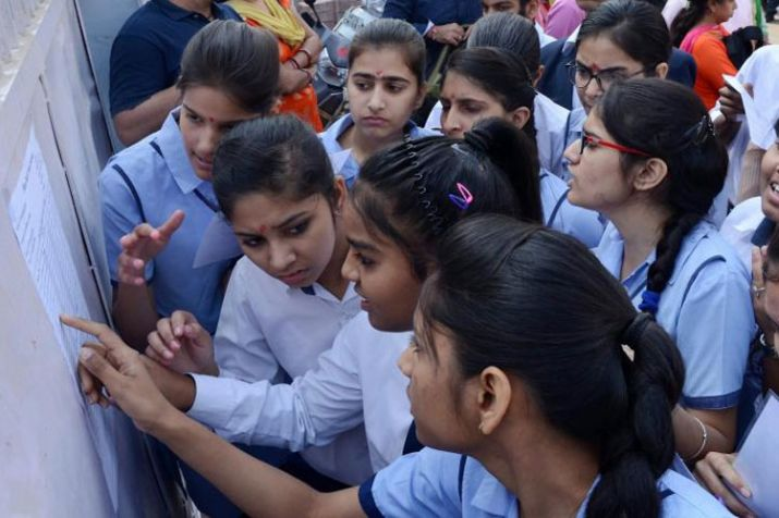 MP Board Class 10 results declared how to check