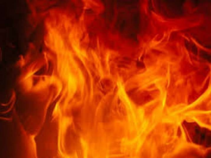 Fire breaks out at chemical plant in Pune, no casualties