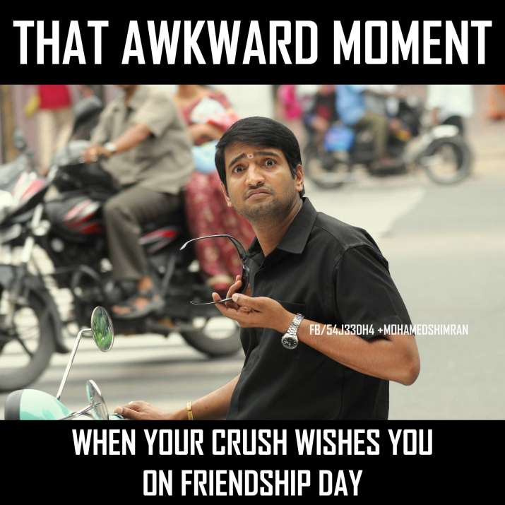 India Tv - Friendship Day 2019: Memes that will make you shout and say, 'That's 100 percent me and my best frie