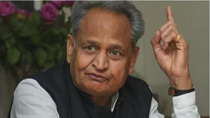 Rajasthan Chief Minister, Cabinet ministers, MLAs get