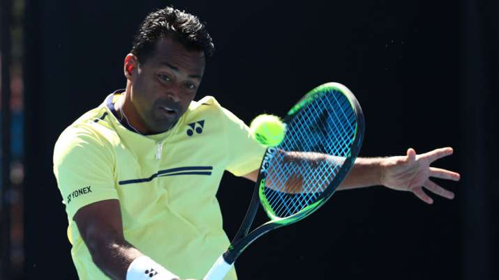 Leander Paes secures stake in Tennis Premier League's Mumbai franchise