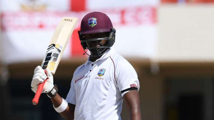 Darren Bravo, Joel Campbell part of West Indies A squad for tour game against India