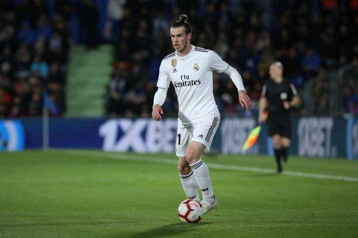 India Tv - Gareth Bale