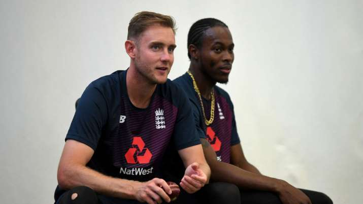 Ashes 2019 | Jofra Archer 'can blow teams away', says Stuart Broad
