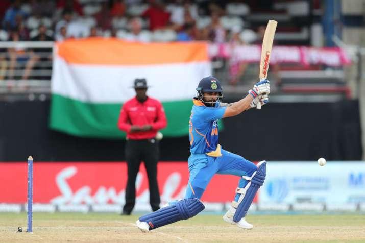 Highlights, IND vs WI, 3rd ODI: Virat Kohli shines as India