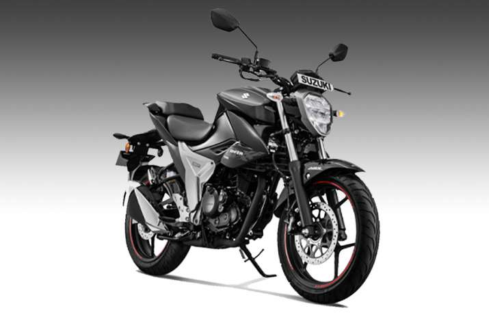 Top 5 Sports Bikes Under Rs 1 5 Lakh Top News India Tv