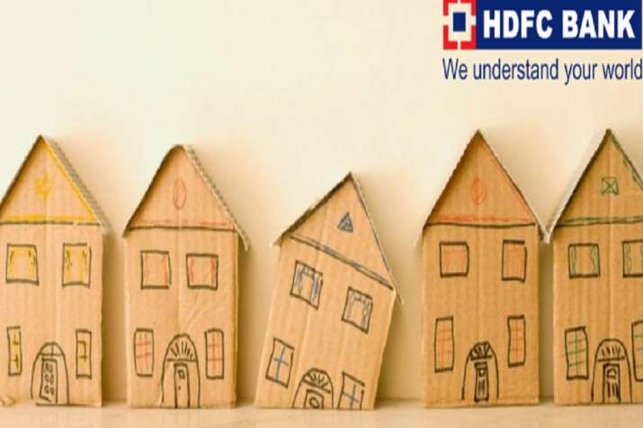 Good News! HDFC Bank revises its home loan interest rate,