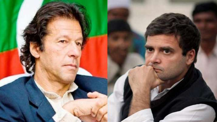 In letter to UN, Pakistan quotes Rahul Gandhi on 'people