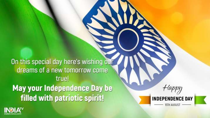 Happy Independence Day 2019 Images Quotes Wishes